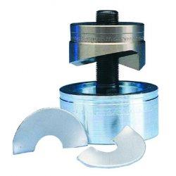 "Greenlee / Textron - 28160 - 1-1/4"" Slug Splitter Pun, Ea"