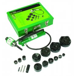 Greenlee / Textron - 38520 - Hand Pump Driver Set W/s
