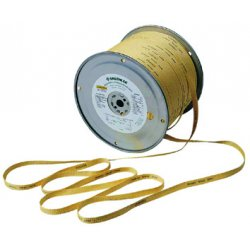 "Greenlee / Textron - 39244 - Greenlee 39244 Tape Measuring 3/8"" x 3000'"