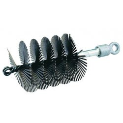 "Greenlee / Textron - 39280 - 3.5"" Wire Brush, Ea"