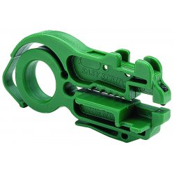 Greenlee / Textron - 45579 - Greenlee Stripper, Twisted Pair - Adjustable Blade