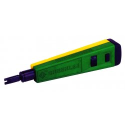 Greenlee / Textron - 46023 - Punchdown tool with 110 Blade