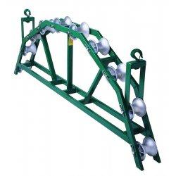 "Greenlee / Textron - 636 - 17255 16"" Radius Cable S, Ea"