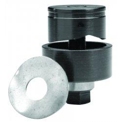 Greenlee / Textron - 730BB-2-1/2 - 20679 Metal Knockout Pun, Ea