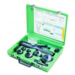Greenlee / Textron - 7806-SB - 7806sb Hydraulic Slug- Buster Kit Greenlee