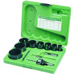 Greenlee / Textron - 830PG - Bi-Metal Hole Saw Kits (Pack of 2)