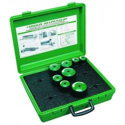 Greenlee / Textron - 859-4 - 35740 Pvc Plug Set