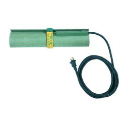 Greenlee / Textron - 860-3 - Greenlee 860-3 PVC Heating Blanket