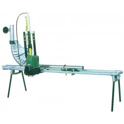 Greenlee / Textron - 881CTDE980 - Cam Track Conduit Bender with 980 Pump (Stand Optional)