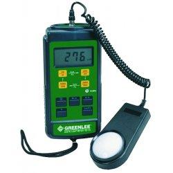 Greenlee / Textron - 93172 - Greenlee Light Meter