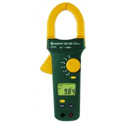 Greenlee / Textron - CM-1300 - AC Clamp-On Meters (Each)