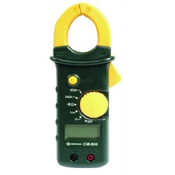 Greenlee / Textron - CM-1350 - 07733 Clampmeter Ac-rms, Ea