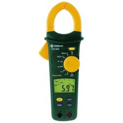 Greenlee / Textron - CM-850 - AC Clamp-On Meters (Each)