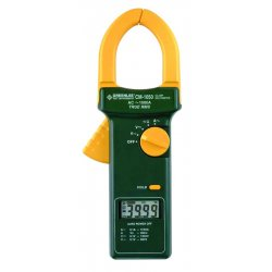 Greenlee / Textron - CM-900 - Clampmeter Ac/dc, Ea