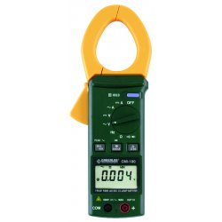 Greenlee / Textron - CMI-100 - Industrial Clamp Meters (Each)