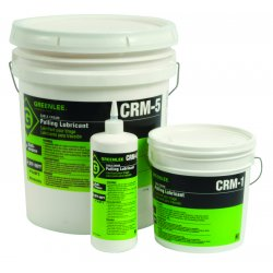 Greenlee / Textron - CRM-Q - 1 qt. Cable/Wire Pulling Lubricant