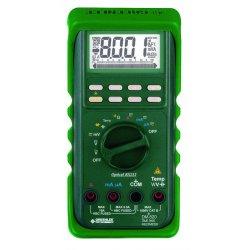Greenlee / Textron - DM-820 - 07551 Dmm-trms 1000v Ac/, Ea