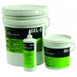 Greenlee / Textron - GEL-Q - 1 qt. Cable/Wire Pulling Lubricant