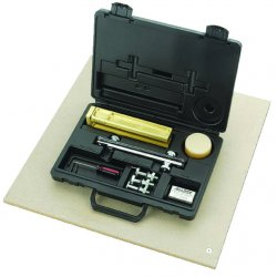 Guardair - 100K37 - Gasket Cutter Kit Extension 1/4 - 37 In Guadair Corporation, Ea