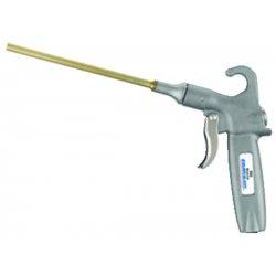 Guardair - 76S006 - Aluminum and Brass Pistol Grip Air Gun&#x3b; Max. Inlet Pressure: 120 psi