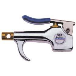 Guardair - 970 - Aluminum In Line Air Gun&#x3b; Max. Inlet Pressure: 120 psi