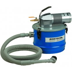 "Guardair - N041MC - Complete Vac With 11/4""vac Hose & Tools 3/8""id, Ea"