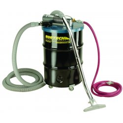 Guardair - N551BC - Vacuum Nortech Pneumatic Wet/dry Guard Air 55 Gal, Ea
