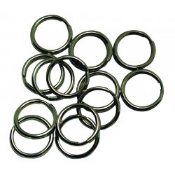 "C.H. Hanson - 40081 - 3/4"" Split Key Rings"
