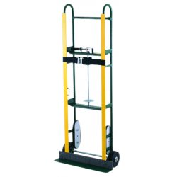 Harper Trucks - 6681 - Hand Truck Series 66 With Ratchet