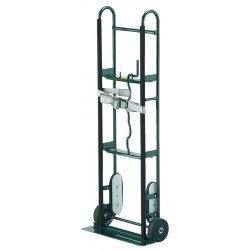 Harper Trucks - 6781 - Hand Truck Series 67 With Belt Tightener