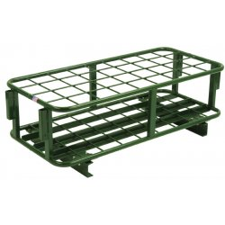 Harper Trucks - MG36R - Harper Series MG Multi-Quantity 36 Transport And Storage Unit Without Caster And Handle