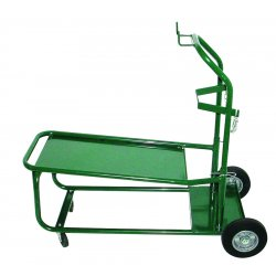Harper Trucks - WC-8523 - Hp Wc-8523 Welding Cart, Ea