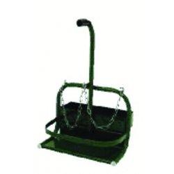 Saf-T-Cart - 150-0 - Sf 150-0 Cart