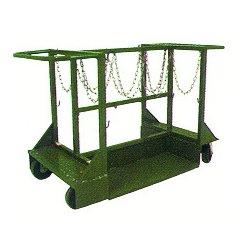 Saf-T-Cart - CT-6 - Sf Ct-6 Cart