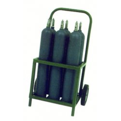 Saf-T-Cart - MDE-6 - Sf Mde-6 Cart