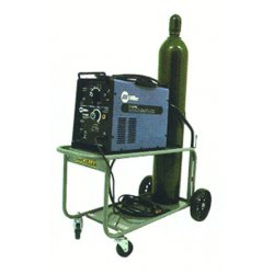 "Saf-T-Cart - MM-10 - Sf Mm-10 Cart 9-1/2"" Cylinder Capacity Large"