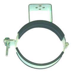 4BS Bracket - TH-110 - 4B'S Bracket TH-110 Cylinder Holder; 10 - 10-3/4 Inch Dia., ...