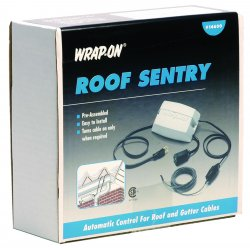 Wrap-On - 14600 - Roof Cable Controllers (Each)