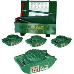 Hilman Rollers - KRS-30-SLD - 300-k30fd 30t Deluxe Roller Kit W/swivel Lo, Kit