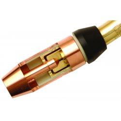 Bernard - 10012 - Bernard TOUGH LOCK/Quik Tip Conversion Series Nozzle Insulator