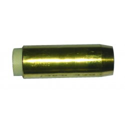 Bernard - 4394 - Bernard Model 4394 Heavy Duty Insulated Tapered Nozzle Assembly For 150 - 600A Q-Gun And S-Gun Series MIG Guns