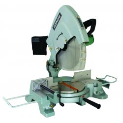 Hitachi - C15FB - 15 In. Miter Saw 15 Amp Motor, Forcible Power for the Toughest Cutting Jobs