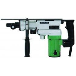 "Hitachi - DH38YE - 1-1/2"" Spline Rotary Hammer Ac/dc 8.0am, Ea"