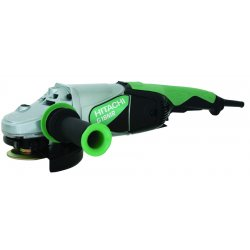 "Hitachi - G18MR - 7"" Angle Grinder 15.0 Amp With Idi Technology, Ea"
