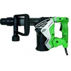 Hitachi - H45MRY - Hitachi H45MRY SDS Max Demolition Hammer (Low Vibration)