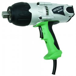 "Hitachi - WR22SA - 3/4"" Impact Wrench, Ea"