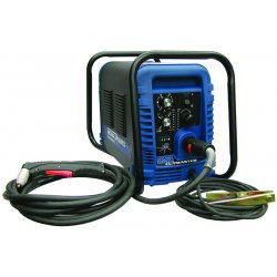 Thermal Dynamics - 1-1130-1 - Thermal Dynamics Cutmaster True Series 82 Plasma Cutter, 208 - 230 Volt With 75 SL60 Hand Torch And 20' Leads, ( Each )