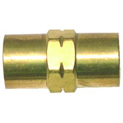 WeldCraft - 11N18 - Wc 11n18 Coupler