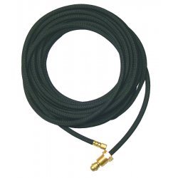 WeldCraft - 40V83R-3 - Weldcraft 3' Rubber Water Hose For WP-27A And WP-27B Torch, ( Each )