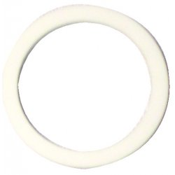 "WeldCraft - 57N56 - Weldcraft Metal #10 Gasket With 5/8"" Orifice For WP-9, WP-9V And WP-9P Torches"